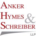 Anker, Hymes & Schreiber, LLP logo