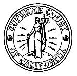 California Supreme Court logo